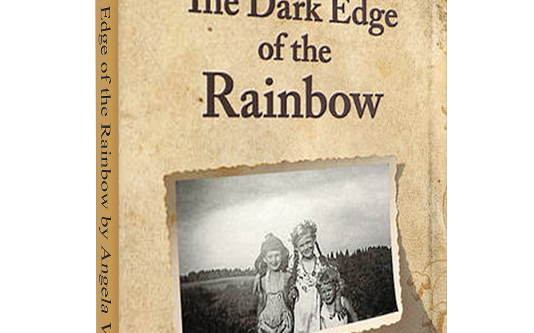 The Dark Edge of the Rainbow